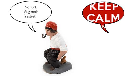 CaganerKeepCalm